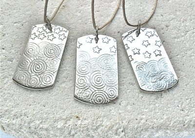 Sea Themed Pendants